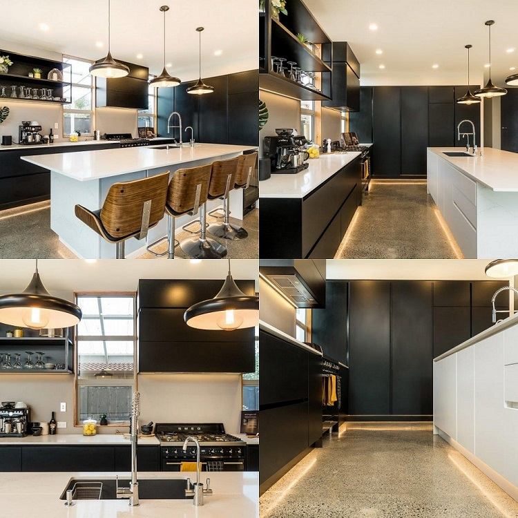 new kitchens by KMD Kitchens